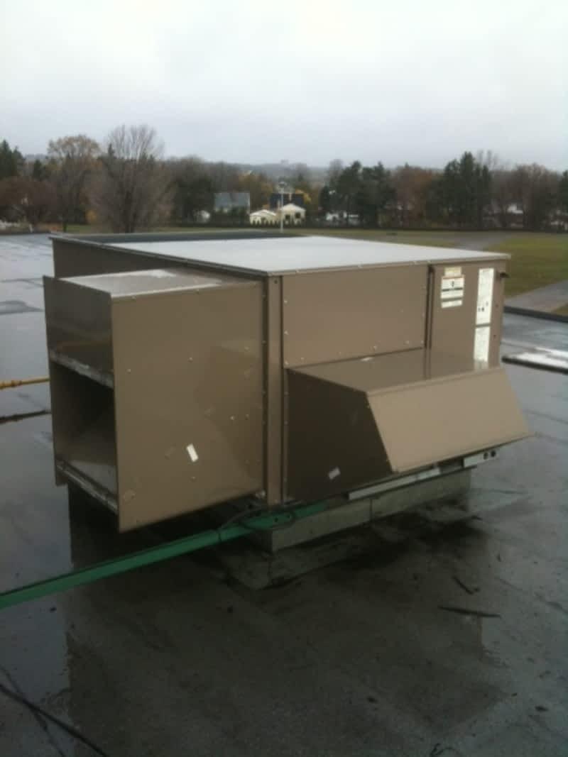 photo R A Archer Refrigeration Ltd