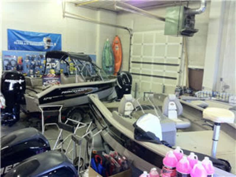 photo Laurentian Marine Sales