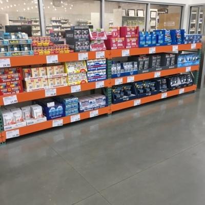 Costco Wholesale - Grocery Wholesalers - 204-487-5109