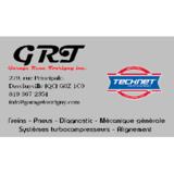 Voir le profil de Garage René Tourigny - Saint-Samuel