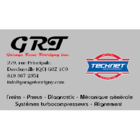 Garage René Tourigny - Logo