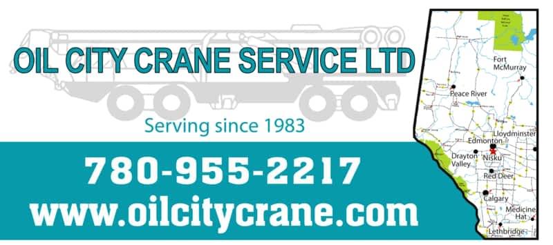 photo Oil City Crane Service Ltd