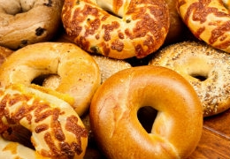 Stop at these top Calgary bagel shops