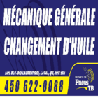 Service de Pneus TB - Logo