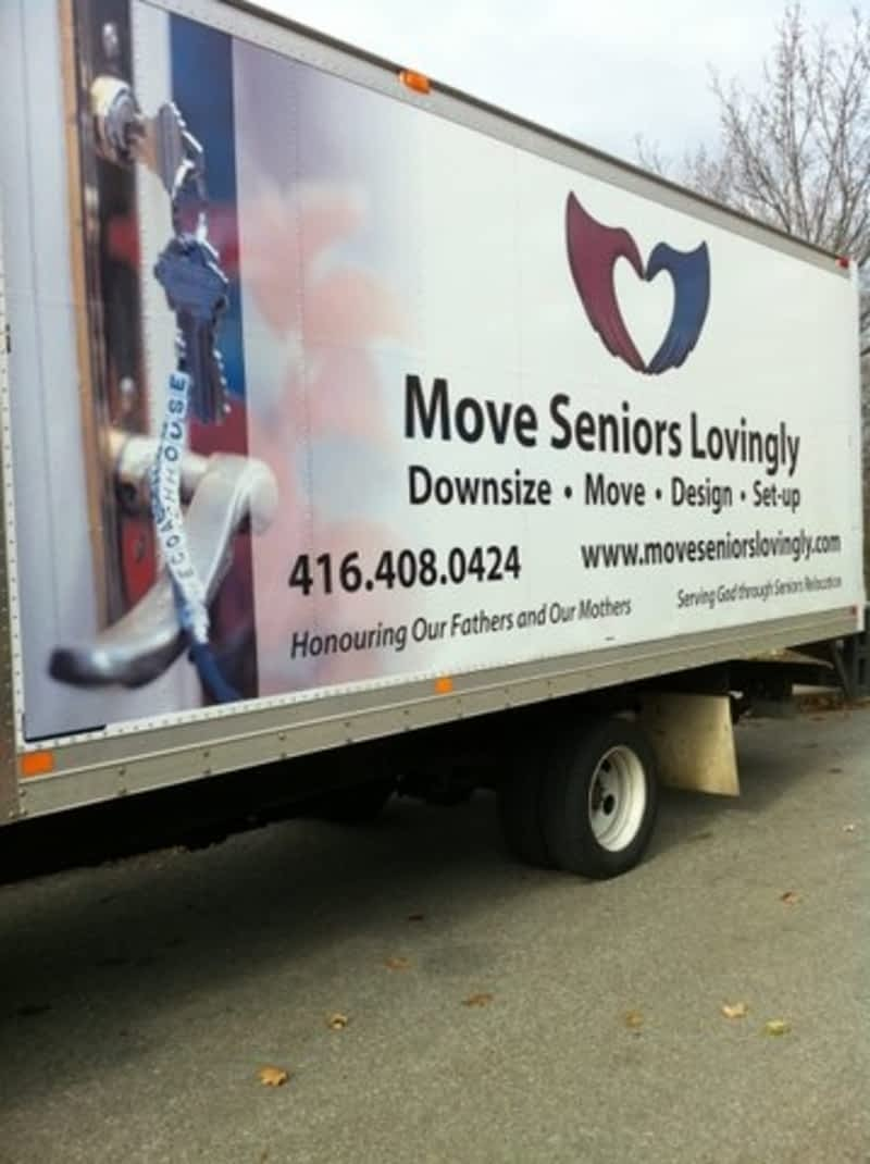 photo Move Seniors Lovingly Inc