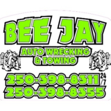 Bee Jay Auto Wrecking & Towing Ltd - Used Auto Parts & Supplies