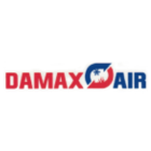 Damaxair Inc - Logo