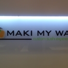 Maki My Way - Poisson et frites - 416-599-8828