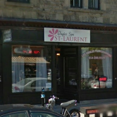 Ongles Spa St-Laurent - Épilation à la cire - 514-285-9125