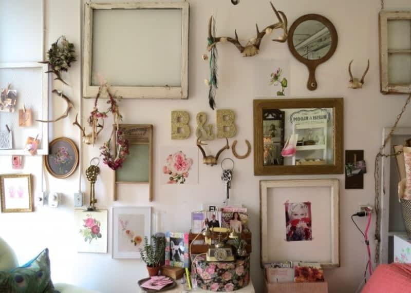 photo Blush & Bloom Flower Studio