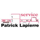 Voir le profil de Lapierre Patrick Service D'Appareils Ménagers - LaSalle