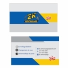 ZK Remorquage - Remorquage de véhicules - 514-591-9566