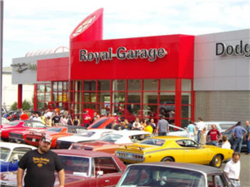 The royal garage clarenville nl
