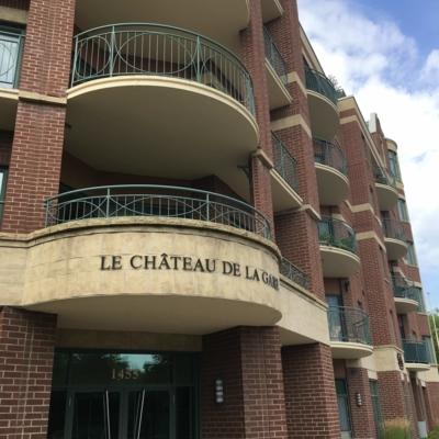 Chateau De La Gare - Agences de location d'appartements - 514-341-9676