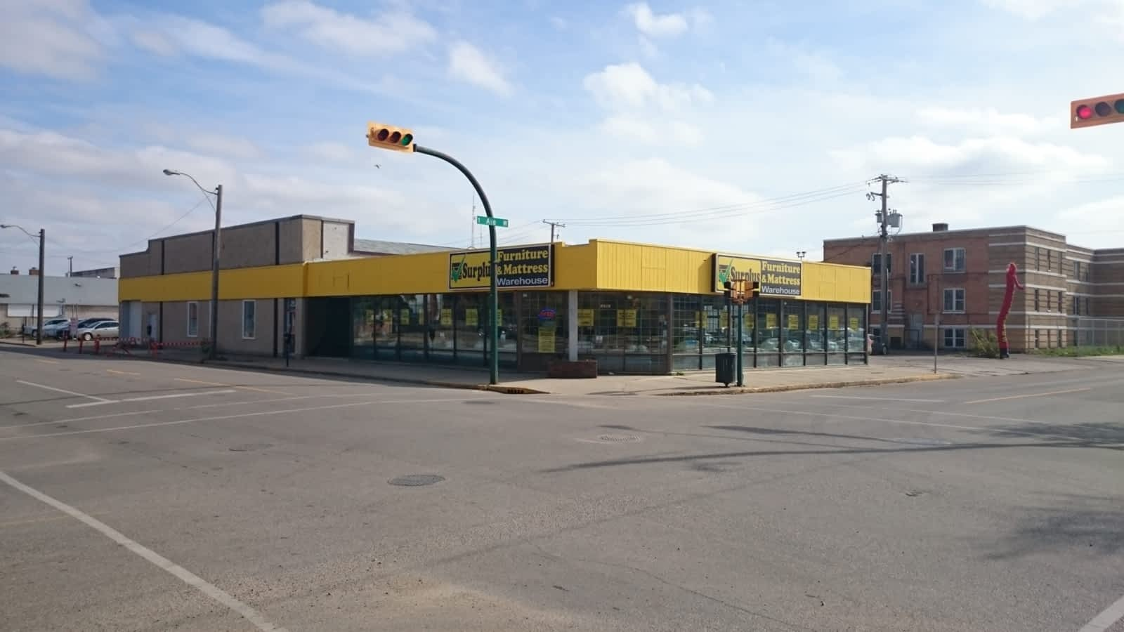 Surplus Furniture U0026 Mattress Warehouse   Opening Hours   1202 1st Avenue W,  Prince Albert, SK