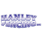 Hanley Fencing & Decking Inc. - Logo