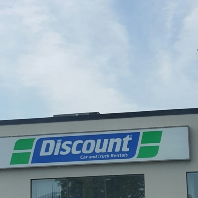 Voir le profil de Discount Car and Truck Rentals - Scarborough