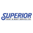 Superior Paint & Body Service Ltd - Wheel Alignment, Frame & Axle Services