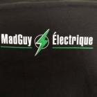 Voir le profil de MadGuy Électrique Inc - Mont-Saint-Hilaire