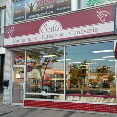 Boulangerie Pâtisserie Confiserie Scilis - Bakeries