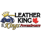 Leather King & KingsPowersports - Boots