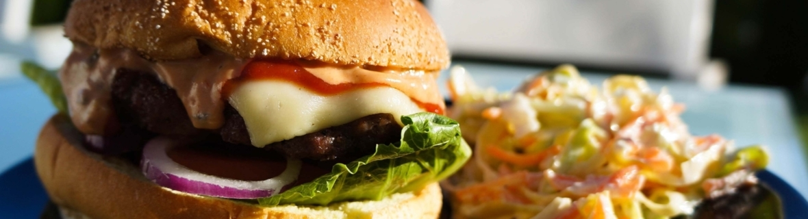 Premier patties: The best gourmet burgers in Toronto