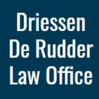 Driessen De Rudder Law Office