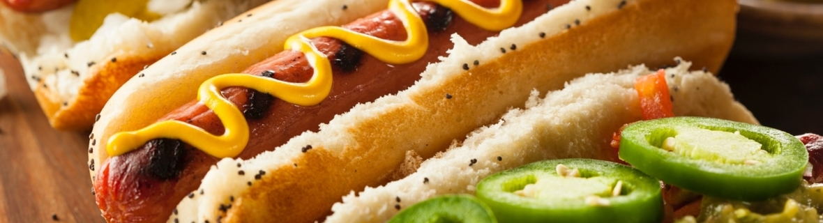 Vancouver restaurants for delicious hot dogs