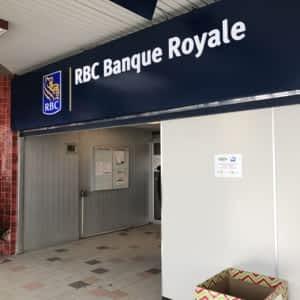RBC Royal Bank - 321 boul Saint-Jean, Pointe-Claire, QC