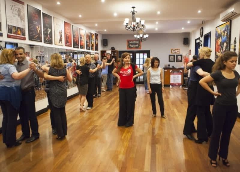 photo Rhythm & Motion Dance Studio