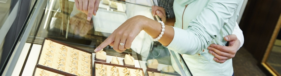 Put a ring on it at these Toronto custom jewellery shops