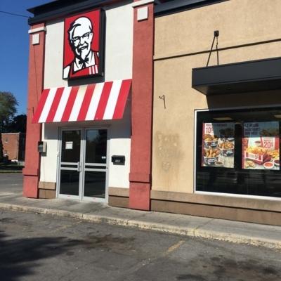 KFC - Rotisseries & Chicken Restaurants - 514-334-1440