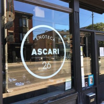 Ascari Enoteca - Restaurants