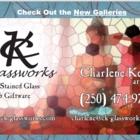 View CK Glassworks's Victoria profile