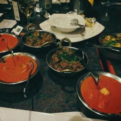Shahi Palace - Restaurants asiatiques - 514-685-0000