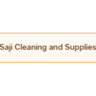 Sagi Cleaning and Supplies - Logo