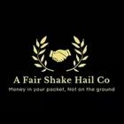 A Fair Shake Hail Co - Logo