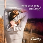 Curves - Fitness Gyms