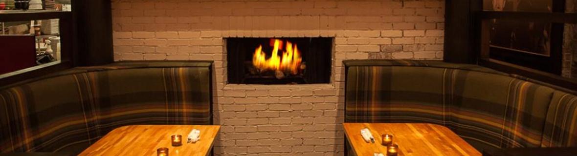 10 best date-night restaurants in Kitsilano