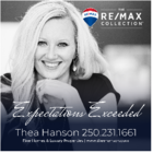 Thea Hanson Real Estate - RE/MAX All Pro Realty - Real Estate Agents & Brokers