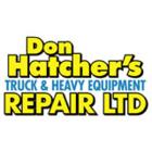 Don Hatcher's Truck & Heavy Equipment Repair - Logo