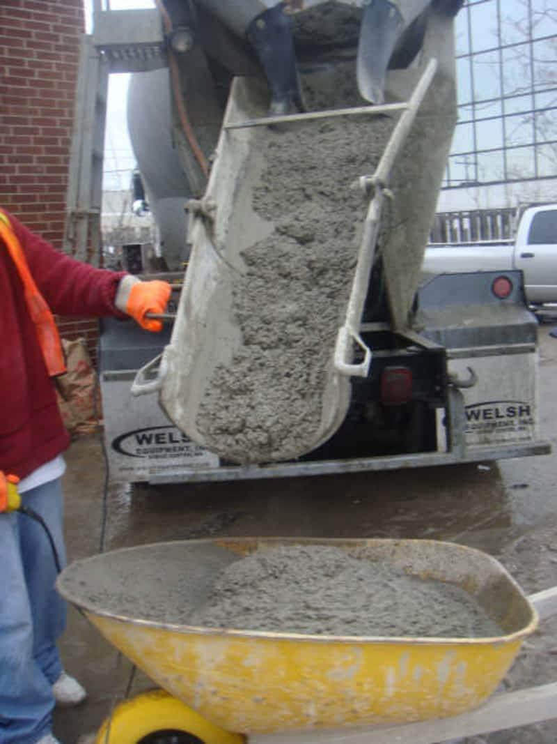 photo Wilches Ready Mix Concrete