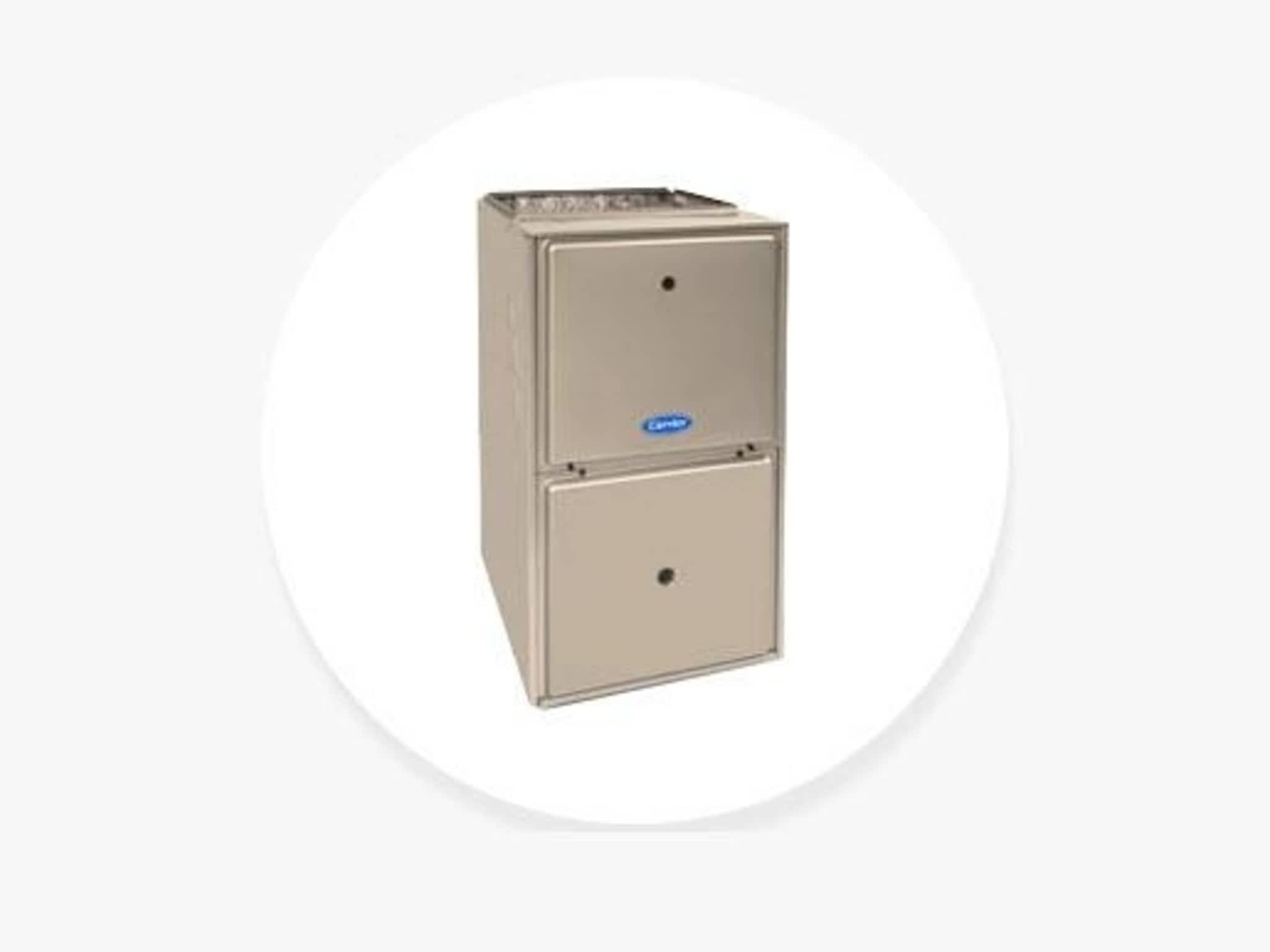 photo Aire One Heating & Cooling