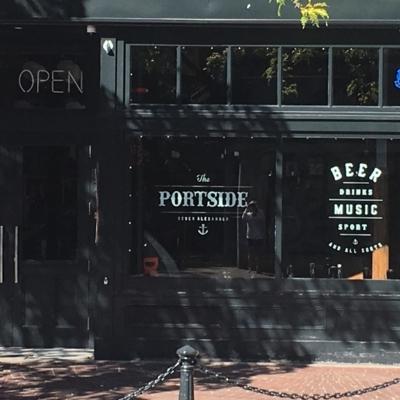 Portside Pub - Pub - 604-695-0500
