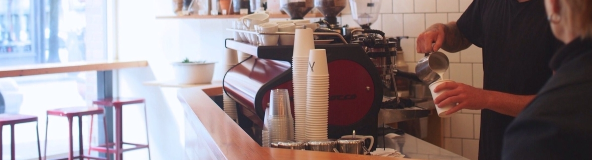 Vancouver's best indie coffee shops for inspiration