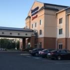 Marriott Fairfield Inn & Suites Sudbury - Hôtels - 705-560-0111