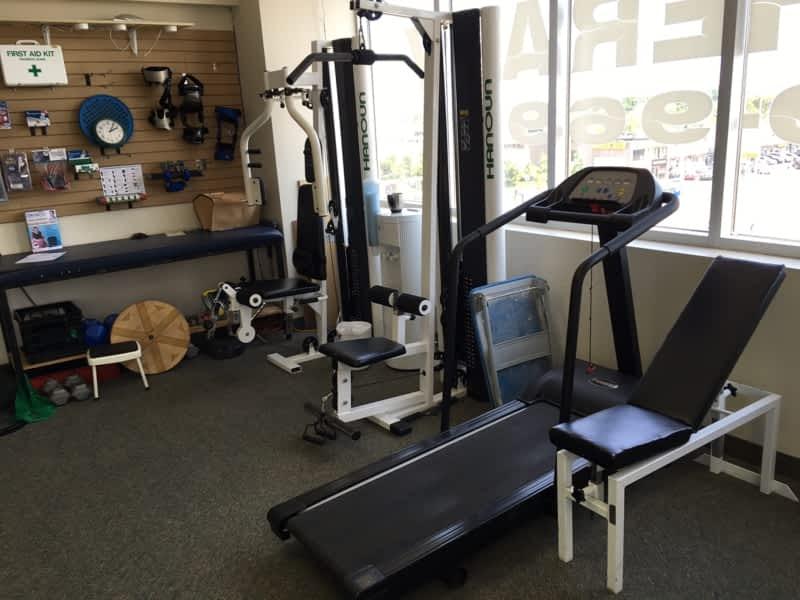 photo Physio Fitness