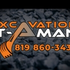 Excavation St-Amant - Building Contractors