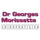 Clinique Chiropratique Dr Georges Morissette - Logo