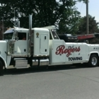 Pat Rogers Towing - Auto Repair Garages - 613-384-2572